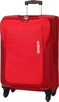 American Tourister San Francisco Spinner 66 cm red