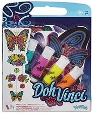 Hasbro DohVinci Schmetterling-Mobile