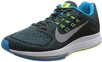 Nike Air Zoom Structure 18 blue lagoon/reflective silver/volt/black