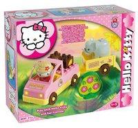 Unico Plus Mini Safari Hello Kitty (8657)