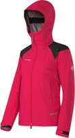 Mammut Silvretta Advanced Jacket Women raspberry-graphite