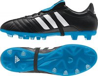 Adidas Gloro FG core black/ftwr white/solar blue