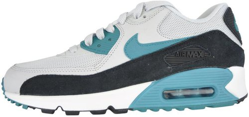Nike Wmns Air Max 90 Essential pure platinum/radiant emerald/white