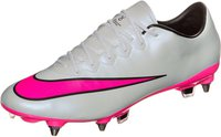 Nike Mercurial Vapor X SG-PRO wolf grey/hyper pink/black