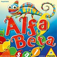 Piatnik Alfa Beta