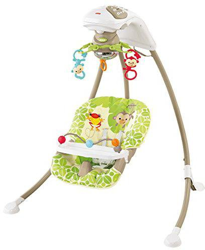 Fisher Price Babyschaukel