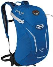 Osprey Syncro 15 M/L blue racer