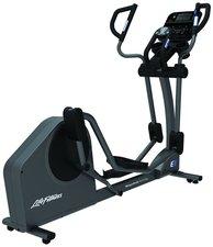Life Fitness Crosstrainer E3 Track