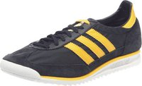 Adidas SL 72 core black/semi solar yellow/blue