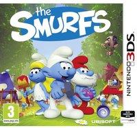 Die Schlümpfe (3DS)