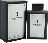 Antonio Banderas The Secret Eau de Toilette (200 ml)