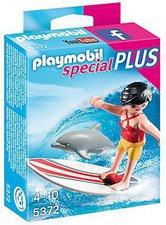 Playmobil Special Plus - Surferin mit Delfin (5372)
