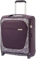 Samsonite B-Lite 3 Upright 50 cm liberty purple