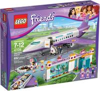 LEGO Friends - Heartlake Flughafen (41109)
