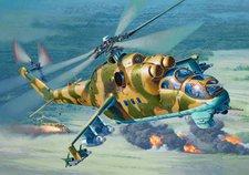Revell Mil Mi-24D Hind-D (04942)