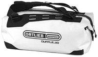 Ortlieb Duffle 40 weiß/schwarz