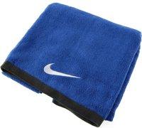 Nike Fundamental Towel Large blau (60x120 cm)