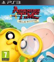 Adventure Time: Finn und Jake auf Spurensuche (PS3)
