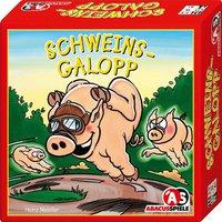 Abacusspiele Schweinsgalopp (Mitbringspiel)