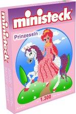 Ministeck Prinzessin der Pferde