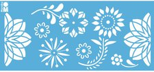 Marabu Happy Flowers