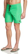 Billabong Unit Point Boardshorts bright green