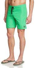 Billabong Unit Point Boardshorts bright green