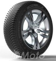 Michelin Alpin 5 215/45 R17 91H