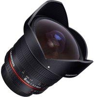 Samyang 8mm f3.5 UMC Fish-Eye CS II [Fuji X]