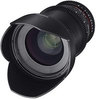 Samyang 35mm T1.5 AS UMC II VDSLR [Nikon]