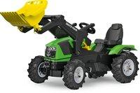 Rolly Toys rollyFarmtrac Deutz-Fahr 5120 rollyTrac Lader, Luftbereifung