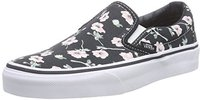 Vans Slip-On Vintage Floral blue graphite