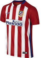 Nike Atletico Madrid Home Trikot Kinder 2015/2016