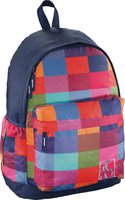 Hama All Out Luton Rucksack sunshine check
