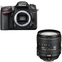 Nikon D7200 Kit 16-80 mm