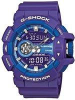 Casio G-Shock (GA-400A-6AER)