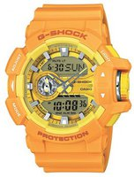 Casio G-Shock (GA-400A-9AER)