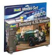 Revell Bentley 4,5L Blower (67007)