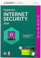 Kaspersky Internet Security 2016 + Android Security