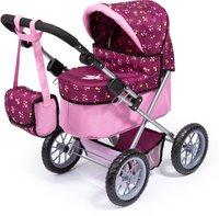 Bayer Design Trendy pink/punkte