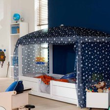 Lifetime Kidsrooms 4 in 1 Bettkombination (496111)