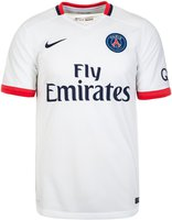 Nike Paris Saint-Germain Away Trikot 2015/2016