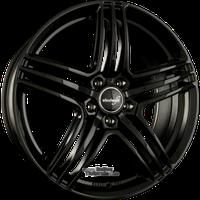 Wheelworld WH12 (9x20) schwarz glänzend