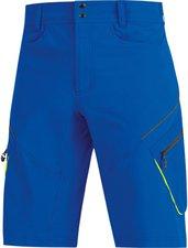 Gore Element Shorts brilliant blue