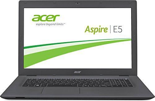 Acer Aspire E5-772