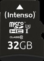 Intenso Professional microSDHC 32 GB UHS-I