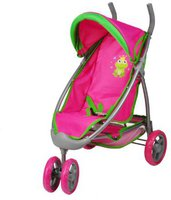 Knorr Lux - Frosch pink