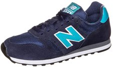 New Balance W 373 blue/turquoise (WL373SNG)