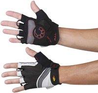 Northwave Galaxy short gloves white