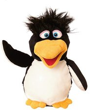 Living Puppets Erwin der Baby Pinguin